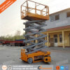 Ce Battary Self-Propelled Scissor Lift