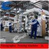 Printing Polyethylene Flexo Printing Machine