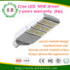 IP65 LED Road Light Pole Design 80W 5 Years Warranty LED Lighting