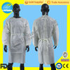 PP+PE Isolation Gown, Waterproof Isolation Gown