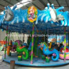 Newest Amusement Machine Kiddie Rides Carousel for Playground