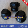 Customized Stretchy Round Rubber Push Button Switch