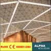 Aluminum Interior Customized Curtain Wall Facades and Claddings