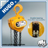 Hand Chain Block G80 Chain Hoist Drop Hook