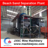 Monazite Separation Machine Electrostatic Separator for Monazite Mining Plant