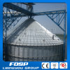 2000tons Wood Shavings Storage Silo with Large Volume
