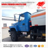 4X2 Truck Pipa Tank Refuel Camion De Gasoil with Manometer