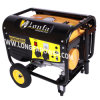 2200W Manual Start Portable Home Use Gasoline Generator