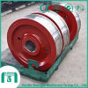 Load Bearing Function Forged Steel Wheels with High Quality
