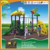 Plastic Outdoor Amusement Park Equipment for Kids Kxb01-101