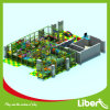 Custom Children Indoor Playground Equipment Kids Playground on Sale