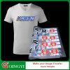 Special Heat Transfer Sticker for Sport Wears