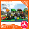 Commercial Outdoor Plastic Playground Equipment for Kids Play