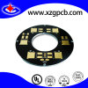Single-Sided Aluminum PCB LED PCB for Light