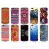 Lowest MOQ Customized Logo Ultra Slim Painting Cell Phone Case