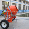 CMH400 (CMH50-CMH800) Zhishan Portable Electric Gasoline Diesel Cement Mixer
