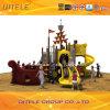 New Pirate Ship Series Outdoor Kids Playground Equipment (CS-11801)