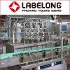 1000bph Small Capacity Oil Filling Machine for Pet/Glass Bottle