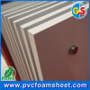 White PVC Sheet for Cabinet Shanghai