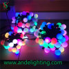 Christmas LED Ball String Light for Home Decor Lighting