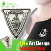 Bottle Opener Metal 2D/3D Gold Lapel Pin/Badge for Sale