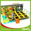 Liben Commercial Indoor Trampoline Park with Indoor Playground