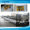 Center Seal/ Four Side Seal Bag Making Machine