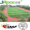Rubber Athletic Tracks