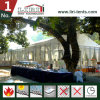 10m Big Outdoor Luxury Aluminum Frame Wedding Party Tent with Glass Walls