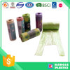 HDPE Bin Liners with Handles