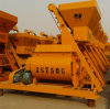 Hot Sale Compulsory Concrete Mixer (Js750)