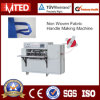 Non Woven Fabric Ultrasonic Sealing Handle Making Machine