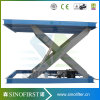 1 Ton Fixed Under Ground Hydraulic Lift Equipment Table Hydraulic Lift
