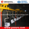 Complete Paint Spraying Line with Full Stages