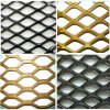 Flatten Decorative Expanded Metal Mesh