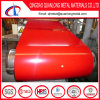 Prime Full Hard Dx51d PPGI Steel Coil