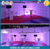 New Style Inflatable Lighting Air Walls Exhibition Tent Wall