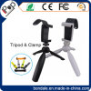 Mini Tripod Camera for Smartphone with Phone Clamp