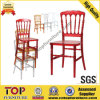 Hotel PMMA Colorful Wedding Banquet Napoleon Chair