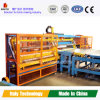 German Technology Cutter in Red Bricks Automatic Production Line