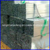 Black or Galvanized Steel Profiles