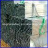 Black or Galvanized Steel Profiles