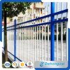 Professional Manufacturer Supply Security Wrought Iron Fence with High Quality