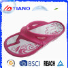 Fashion Cheap Hot Selling Woman Flip Flops (TNK10059)