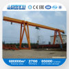 High Quality Single Girder Gantry Crane with Ce/ISO Standard