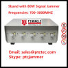 High Power Cellphone Signal Jammer, WiFi Jammer/ Video Jammer
