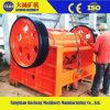 China Manufacturer New Design Mining Jaw Crusher