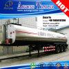 30ton Bitumen Tank Semi Trailer with Coal/Diesel Heating