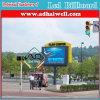 Simple Fashion Modern Design Outdoor LED Digital Billboard Structure