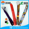 Customzied Woven Polyester Festival Wristbands for Music Party